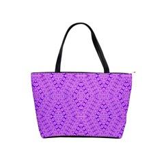 TOTAL CONTROL Shoulder Handbags