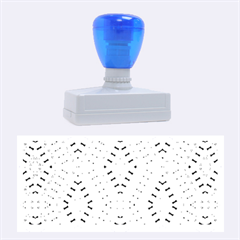 TOTAL CONTROL Rubber Stamps (Large)