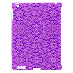 TOTAL CONTROL Apple iPad 3/4 Hardshell Case (Compatible with Smart Cover)