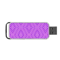 TOTAL CONTROL Portable USB Flash (One Side)