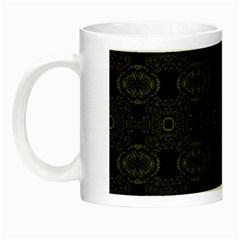 Powder Magic Night Luminous Mugs