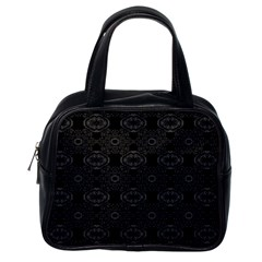 Powder Magic Classic Handbags (one Side)