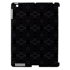 Powder Magic Apple Ipad 3/4 Hardshell Case (compatible With Smart Cover)