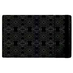 Powder Magic Apple Ipad 2 Flip Case