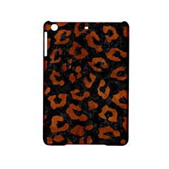 SKN5 BK MARBLE BURL (R) iPad Mini 2 Hardshell Cases