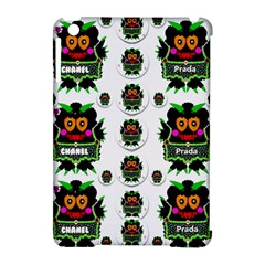 Monster Trolls In Fashion Shorts Apple Ipad Mini Hardshell Case (compatible With Smart Cover)