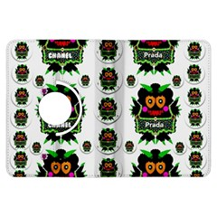 Monster Trolls In Fashion Shorts Kindle Fire Hdx Flip 360 Case