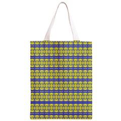 NO VACCINE Classic Light Tote Bag