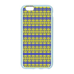 NO VACCINE Apple Seamless iPhone 6/6S Case (Color)