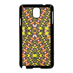 KNOTWO VAC SIGN EIGHT Samsung Galaxy Note 3 Neo Hardshell Case (Black)