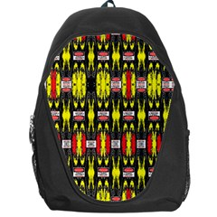 Vacs Sin Eight One Backpack Bag