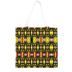 Vacs Sin Eight One Grocery Light Tote Bag