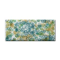 Fading shapes texture                                                    Hand Towel