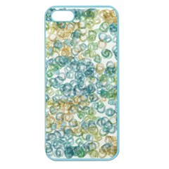 Fading shapes texture                                                    Apple Seamless iPhone 5 Case (Color)
