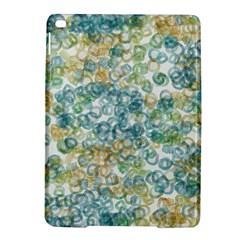 Fading shapes texture                                                    Apple iPad Air 2 Hardshell Case