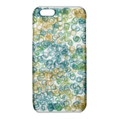 Fading shapes texture                                                    iPhone 6/6S TPU Case