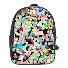 Beach3333 School Bags(Large)