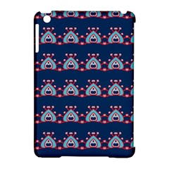 Hearts pattern                                                      			Apple iPad Mini Hardshell Case (Compatible with Smart Cover)