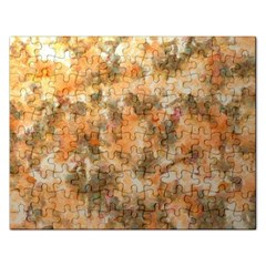 Water Oil Paint                                                       			Jigsaw Puzzle (Rectangular)