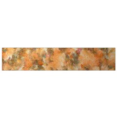Water Oil Paint                                                       Flano Scarf