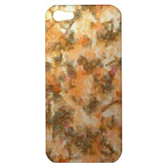 Water Oil Paint                                                       			Apple iPhone 5 Hardshell Case