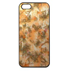 Water Oil Paint                                                       Apple iPhone 5 Seamless Case (Black)