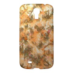 Water Oil Paint                                                       			Samsung Galaxy S4 I9500/I9505 Hardshell Case