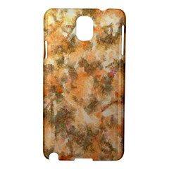 Water Oil Paint                                                       Samsung Galaxy Note 3 N9005 Hardshell Case