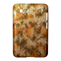 Water Oil Paint                                                       samsung Galaxy Tab 2 (7 ) P3100 Hardshell Case