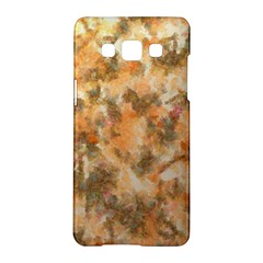 Water Oil Paint                                                       Samsung Galaxy A5 Hardshell Case