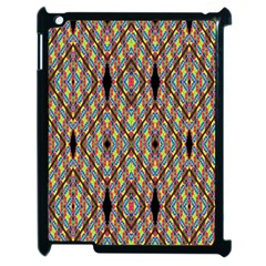 Help One One Two Apple Ipad 2 Case (black)