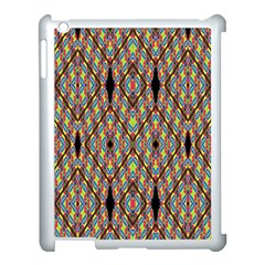 Help One One Two Apple Ipad 3/4 Case (white)