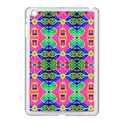 Private Personals Apple Ipad Mini Case (white)