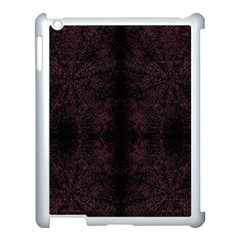 SPOTTED Apple iPad 3/4 Case (White)
