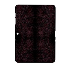 SPOTTED Samsung Galaxy Tab 2 (10.1 ) P5100 Hardshell Case