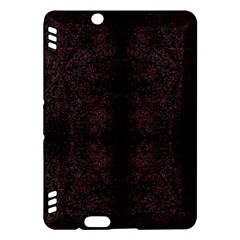 Spotted Kindle Fire Hdx Hardshell Case