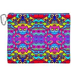 DONOVAN Canvas Cosmetic Bag (XXXL)