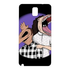 Family Portrait Of The Recently Deceased Samsung Galaxy Note 3 N9005 Hardshell Back Case