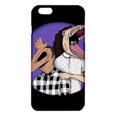 Family Portrait Of The Recently Deceased iPhone 6 Plus/6S Plus TPU Case