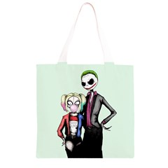 Suicide Nightmare Squad Grocery Light Tote Bag