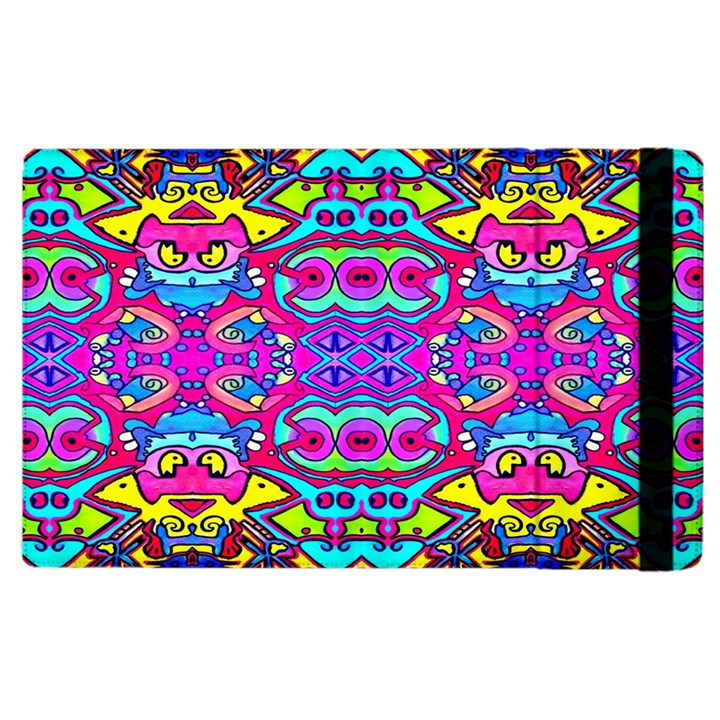 DONOVAN Apple iPad 2 Flip Case