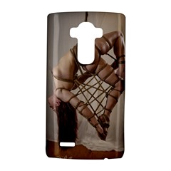 Shibari King of Diamonds LG G4 Hardshell Case