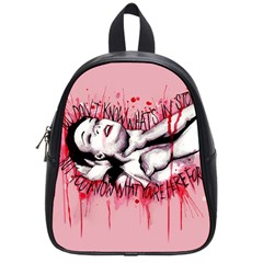 High For This School Bags (Small)