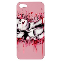 High For This Apple iPhone 5 Hardshell Case
