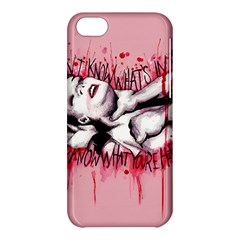 High For This Apple iPhone 5C Hardshell Case