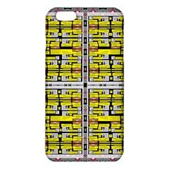 VACCINE iPhone 6 Plus/6S Plus TPU Case