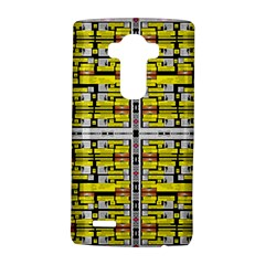 VACCINE LG G4 Hardshell Case