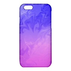 Ombre Purple Pink iPhone 6/6S TPU Case