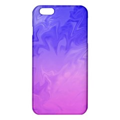 Ombre Purple Pink iPhone 6 Plus/6S Plus TPU Case