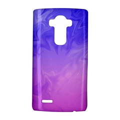 Ombre Purple Pink LG G4 Hardshell Case